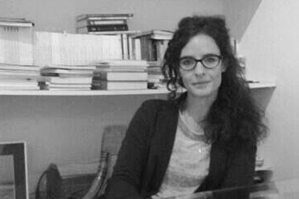 Andrea Souviron psicologa