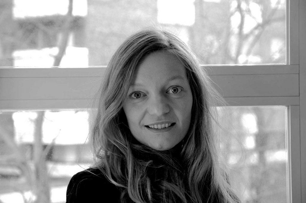 Olalla Martínez Rubín psicóloga psicoterapeuta