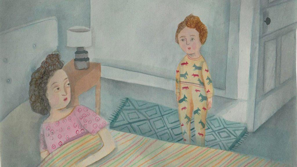 La hora de irse a dormir y los problemas de sueño en la infancia