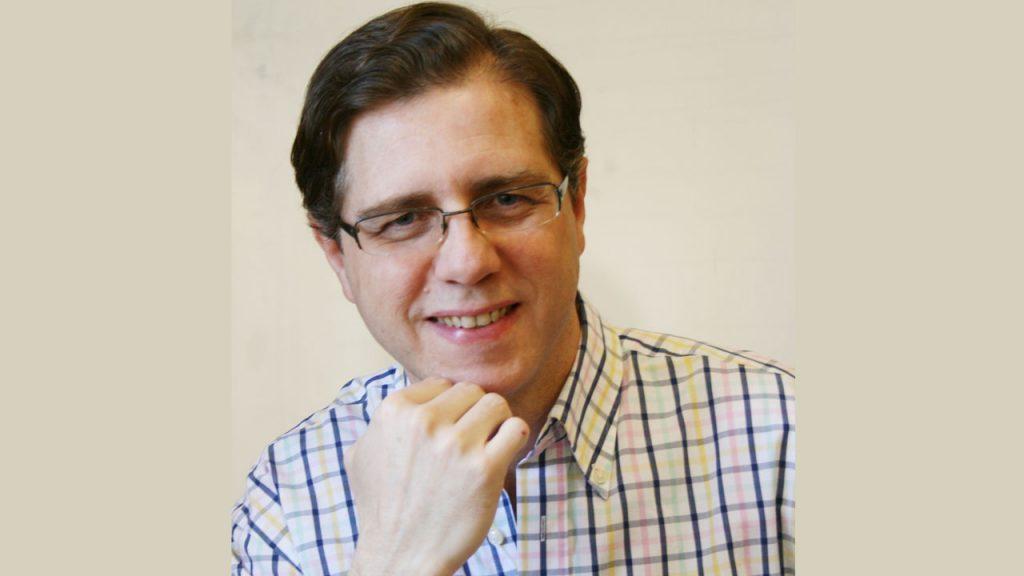 Alejandro Guiter en Encuentros entre Generaciones en CPPF Madrid