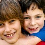 Cómo afrontar los celos infantiles