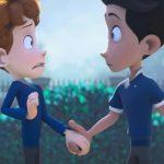 La homosexualidad en la adolescencia. ¿Es algo serio o pasajero?