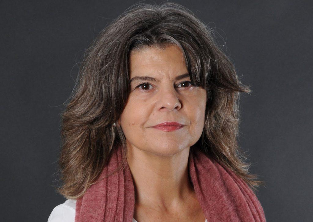 Ana María Solar en Encuentros entre Generaciones de CPPF