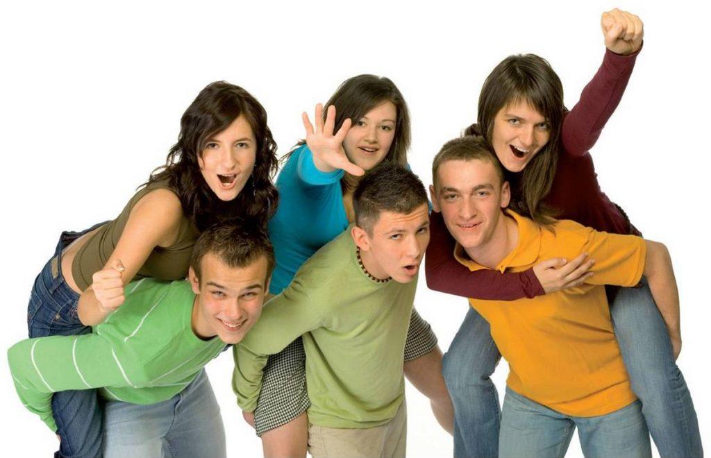 Sobre la Adolescencia en CPPF